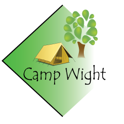 Camp Wight Logo
